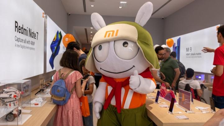 Xiaomi Portugal Mi Store smartphones Android