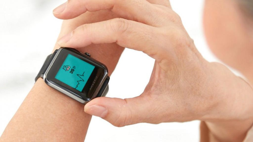 Xiaomi Amazfit relógios Mi Band 4