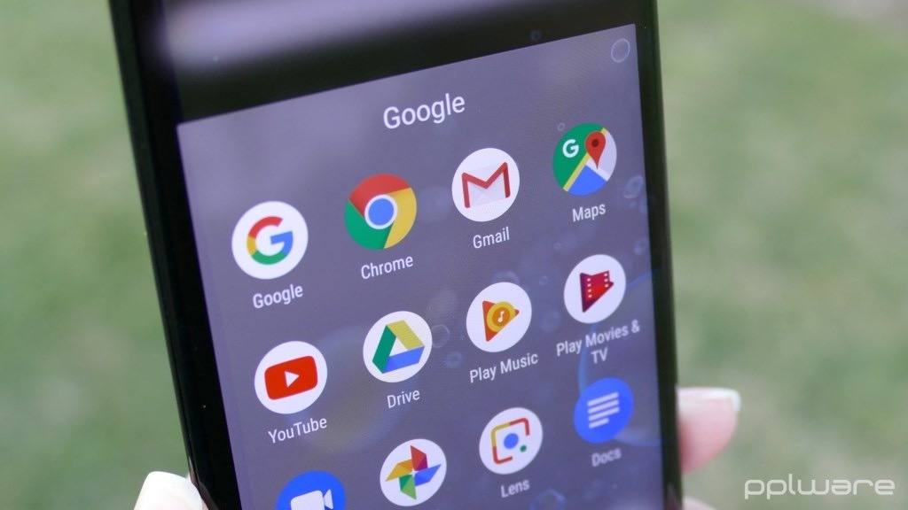 Google dados apagar periodicamente automática