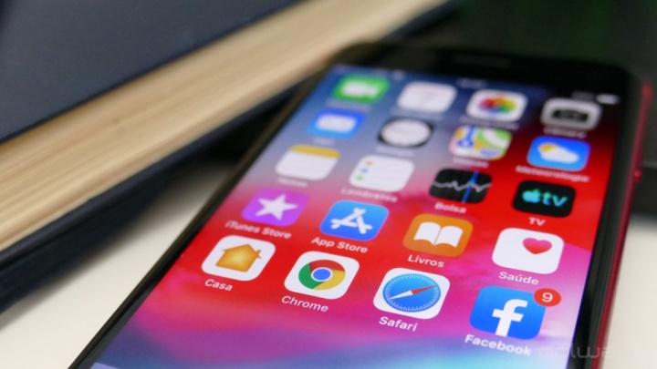 iMessage iPhone Apple Google falha