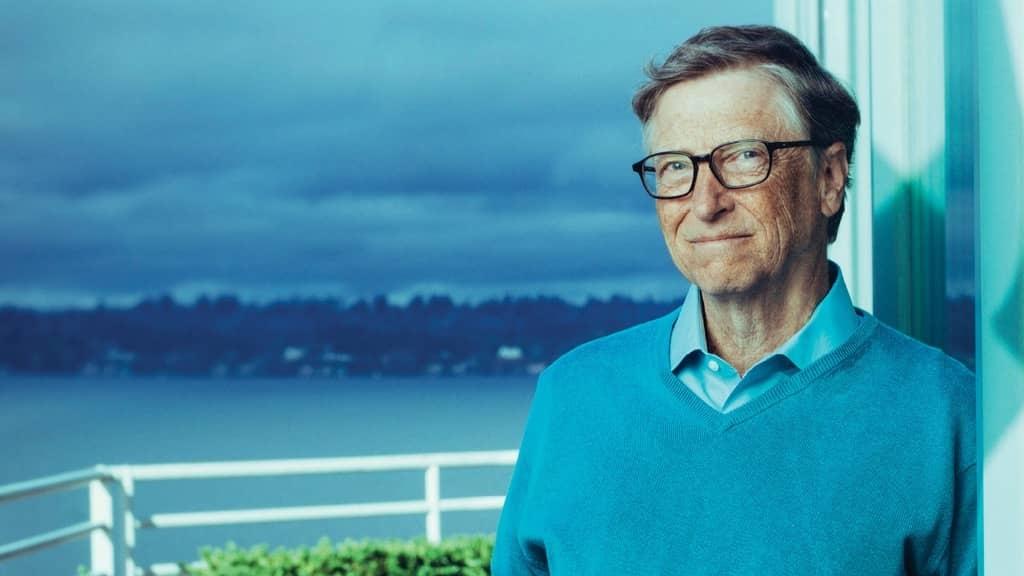 Bill Gates Android Microsoft smartphones erro