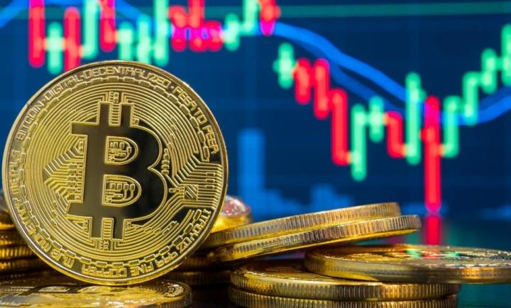 Criptomoedas estão em alta! Bitcoin ultrapassou os 11 mil dólares