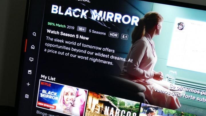 Com tempo para ver Netflix? Estas são as séries que não pode perder