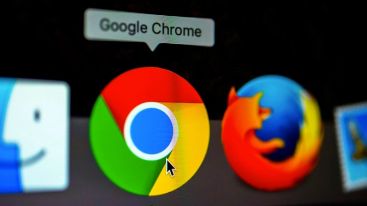 Dica Chrome: Perdeu uma página no meio de tanto separador aberto?