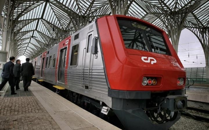 Comboios de Portugal: Horários da CP no Android e iOS