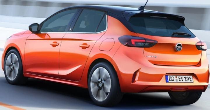 Novo Opel Corsa-E (elétrico) vai custar 29 900 euros na Alemanha