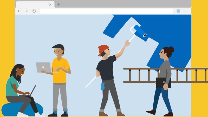 Novo Edge da Microsoft também já chegou ao Windows 7 e 8 1