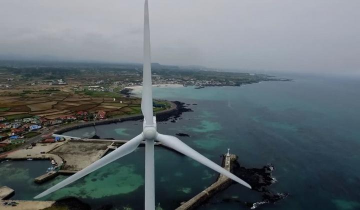 Europa produzirá 92% da sua energia elétrica através de energia renovável até ao ano 2050
