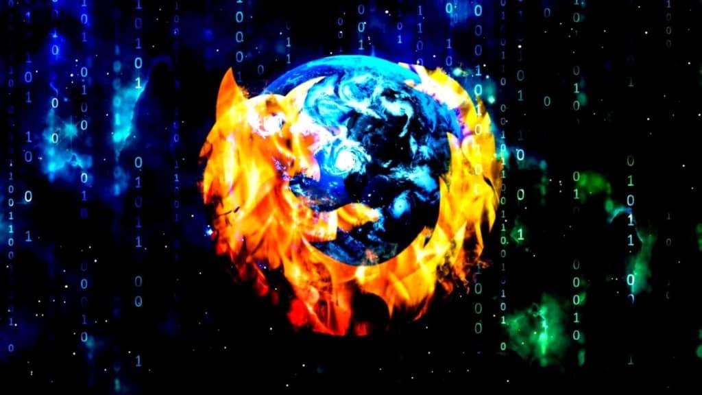 Firefox Mozilla segurança atualização falha