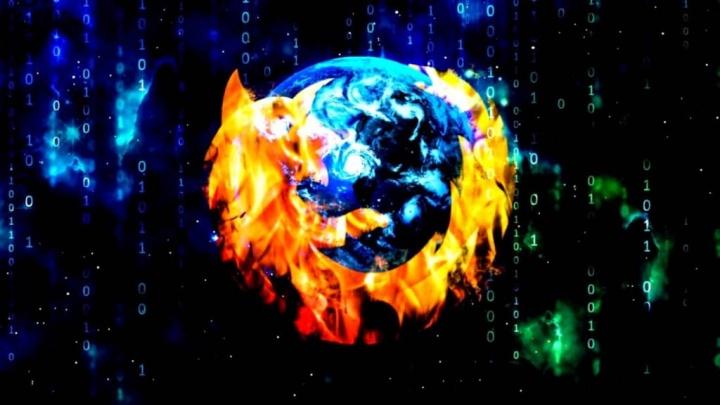 Mozilla Firefox DNS HTTPS segurança