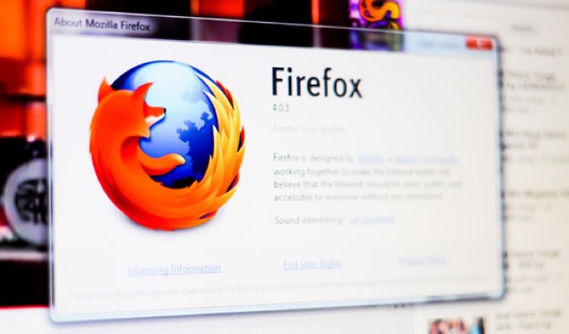 Firefox downloads browser Windows 10 Mozilla