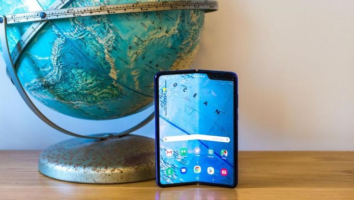 Samsung diz que o Galaxy Fold está pronto para o mercado. Estará mesmo?