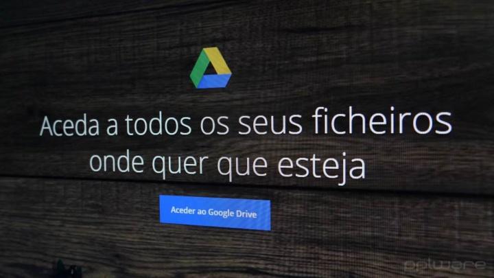Google Drive: Como transferir ficheiros de uma conta para a outra