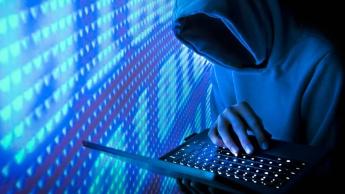 Cracker crackers Hacker hackers phishing ransomware
