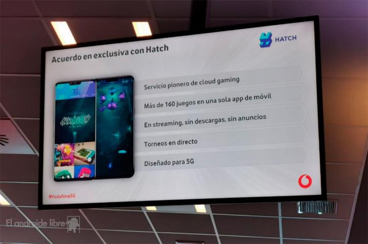 Espanha: Vodafone surpreende e 5G chega já a 15 de junho