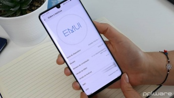 Huawei EMUI Android Q Google