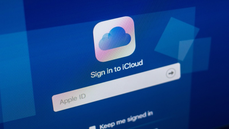 iCloud Windows Microsoft Apple app