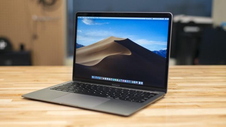Apple MacBook Air problemas reparação