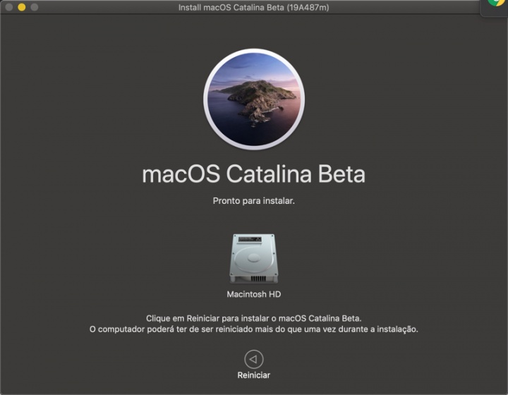 Como instalar o macOS Catalina Beta sem ter conta Apple Developer