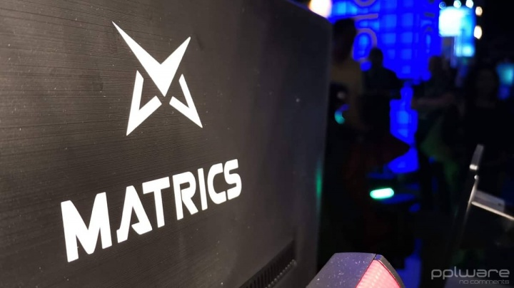 MATRICS Games for Gamer Accessories Portuguese