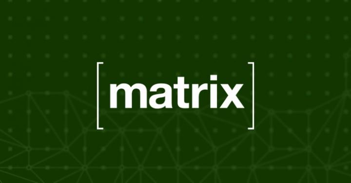 Matrix 1.0: O protocolo de comunicações que vai revolucionar a internet