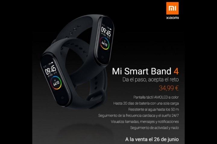 Xiaomi Mi 9T e Mi Band 4 chegam à Europa por 299 € e 34,99 €