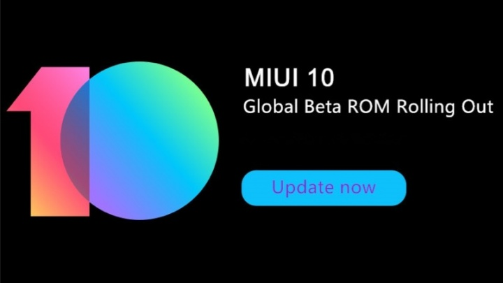 Xiaomi MIUI Global Beta chinesa