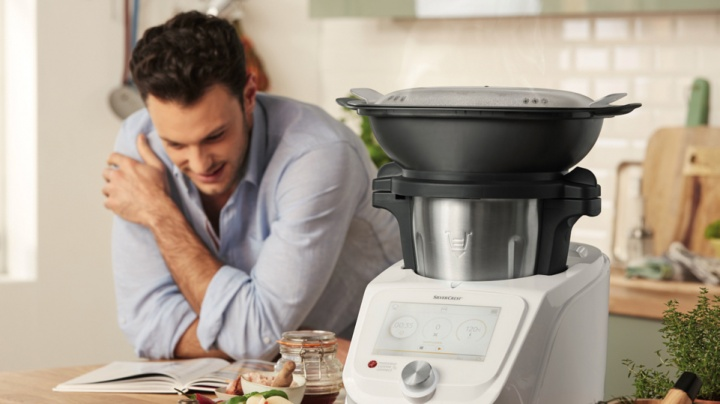 Lidl: The kitchen robot has a hidden microphone and an outdated system