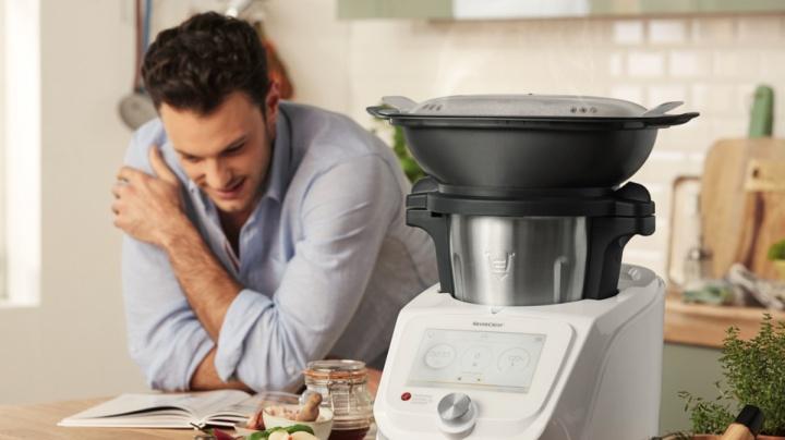 Lidl S Kitchen Robot Has A Hidden Microphone