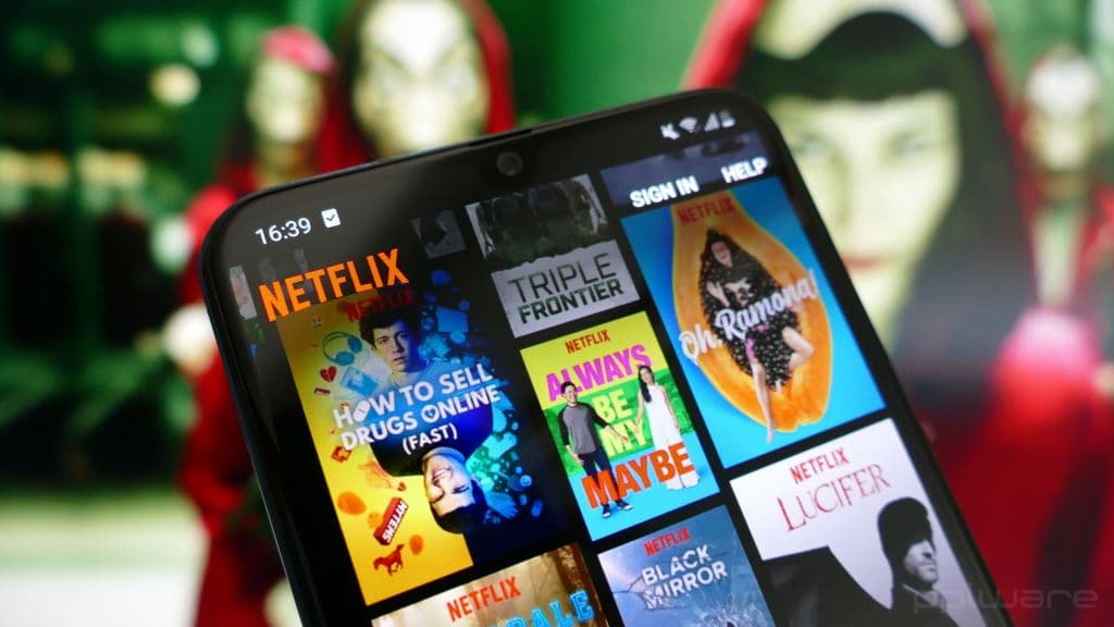 Séries Netflix – As estreias da semana
