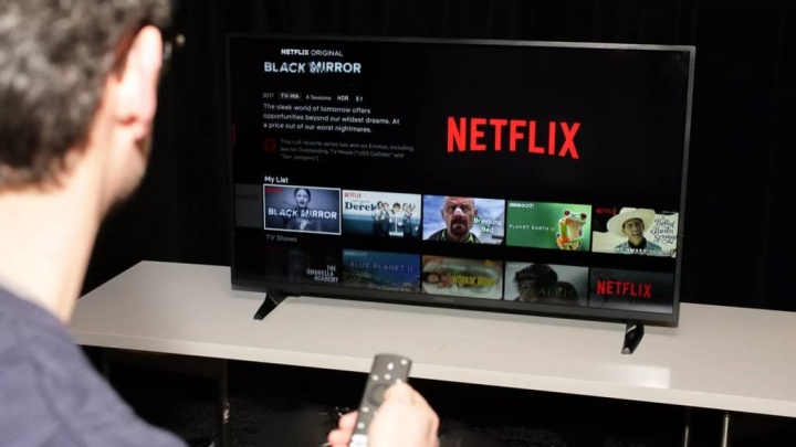 Estes dispositivos vão perder o suporte à Netflix já a partir de 1 de dezembro