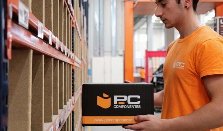 PcComponentes inicia os PcDays 2019 com descontos até 70% e seleção de ofertas diárias