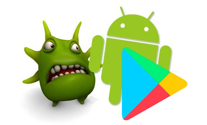 Alerta Android: Mais 2000 apps perigosas e fraudulentas na Play Store