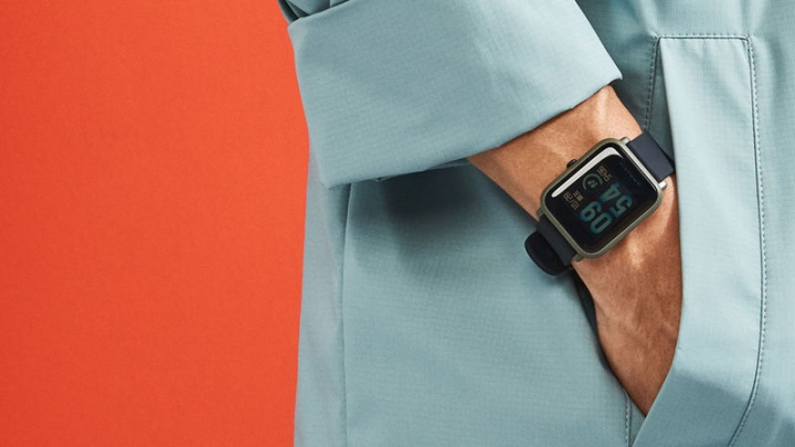 Apple Watch Xiaomi Huami