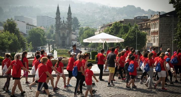 Meia Maratona de Guimarães: 10 temos inscrições para oferecer