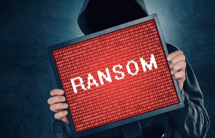 Ransomware: Sacrifice cities pay a million dollars to hackers