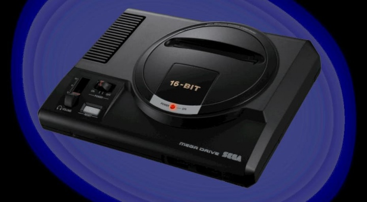 SEGA Mega Drive Mini recebeu reforço de jogos