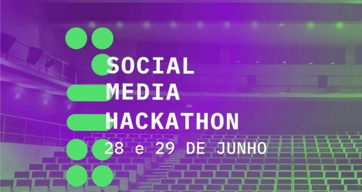 Social Media Hackathon é já nos próximos dias 28 e 29 de junho