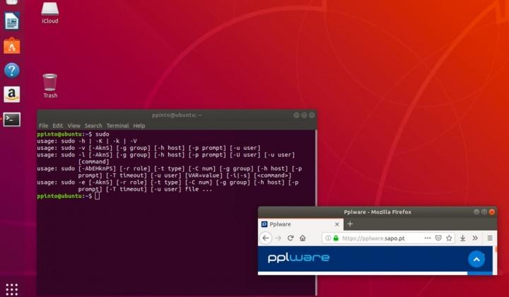 Linux: Não use a conta root! Saiba como usar o sudo...