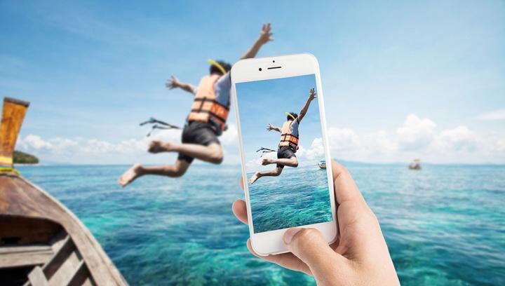 A bateria do seu iPhone dura menos no verão? Saiba porquê...