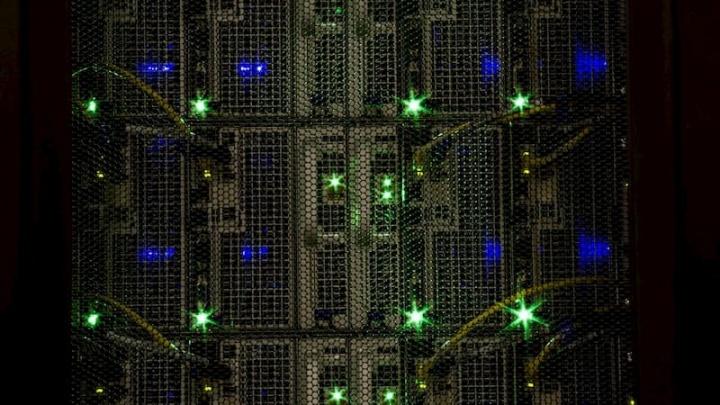 Supercomputador de 11 milhões de euros vai ser instalado em Portugal