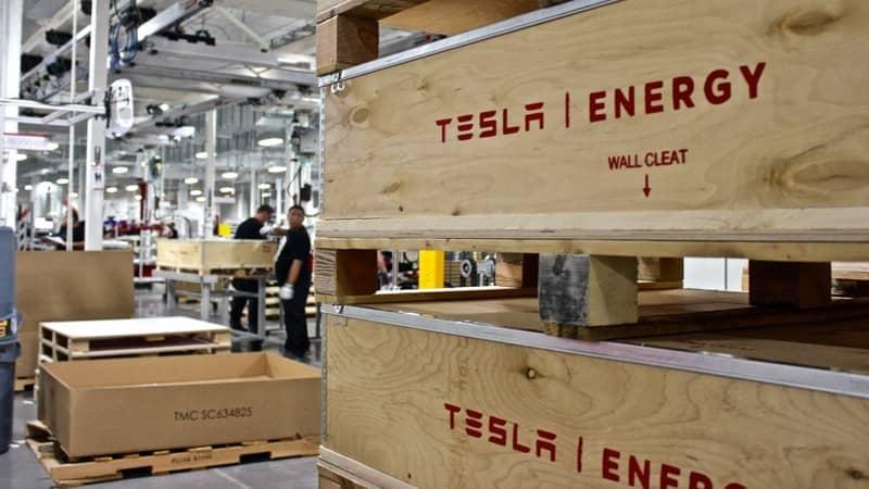 Tesla baterias metais minerar