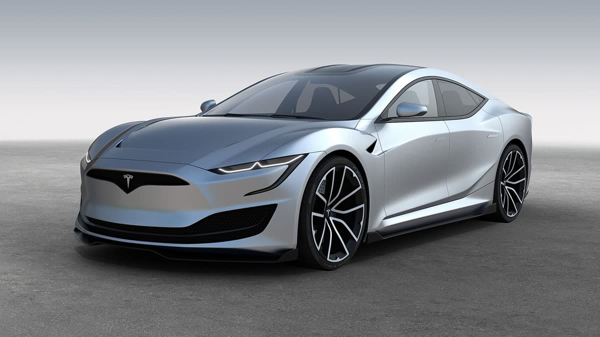 Compra Tesla usate e convenienti su AutoScout24.it