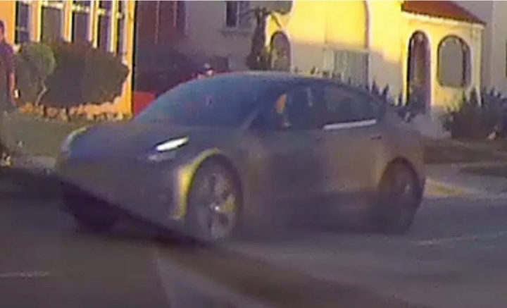 Tesla Model S modelos imagem marca