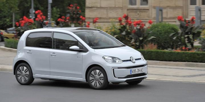 Volkswagen: Serviço de Carsharing de veículos elétricos a 0,19€/minuto