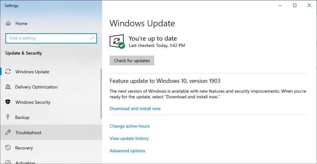 Windows 10 Microsoft atualização utilizadores