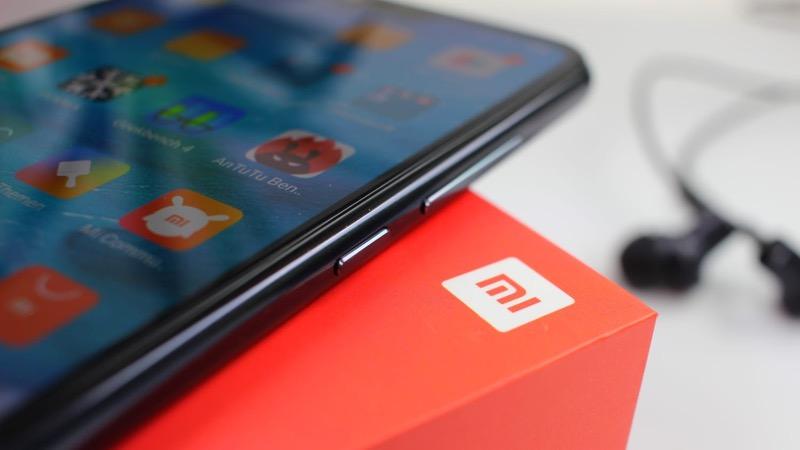 Xiaomi Android Q smartphones Google