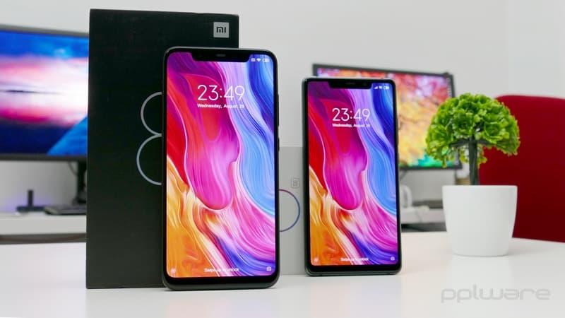 Xiaomi MIUI smartphones Redmi beta
