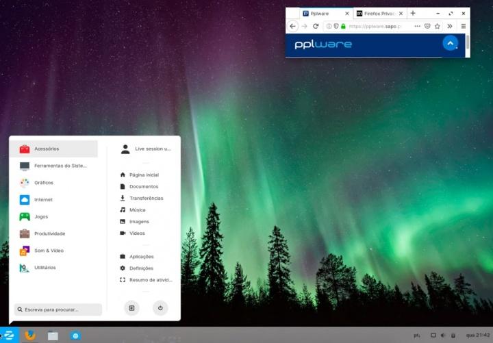 ZorinOS 15 – Um Linux com funcionalidades inspiradas no Windows