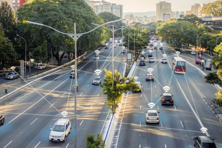 Segmento automóvel: Europa deixa cair o Wi-Fi e aposta pelo 5G